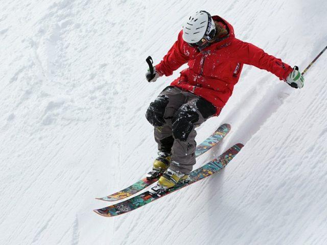 Quelle destination de vacances choisir pour faire du ski ?