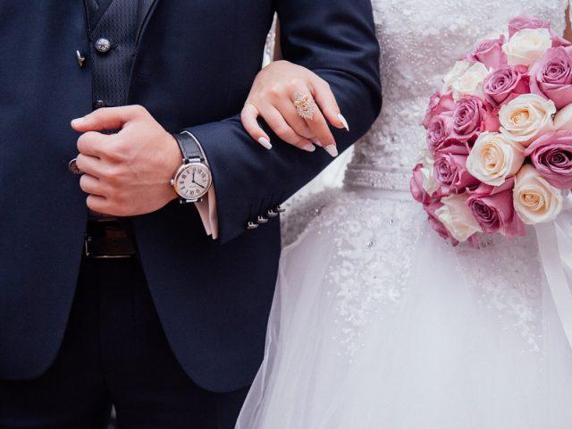 A la découverte de la plus belle robe de mariée !